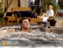 HYDROMASSAGE POOL- HYDROSPA
